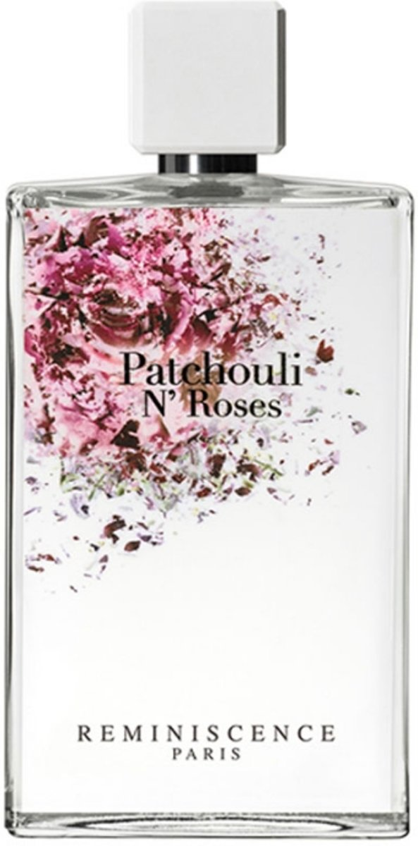 Reminiscence - Patchouli NRoses - 20 ml Eau de Parfum