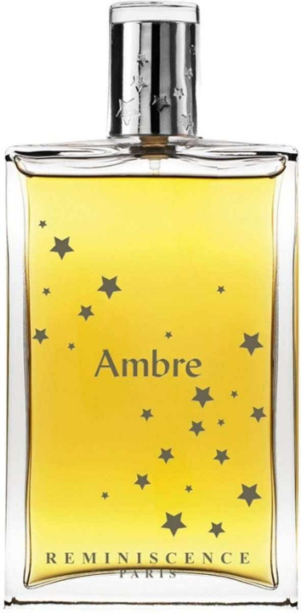 Reminiscence Ambre - 100 ml - Eau De Toilette
