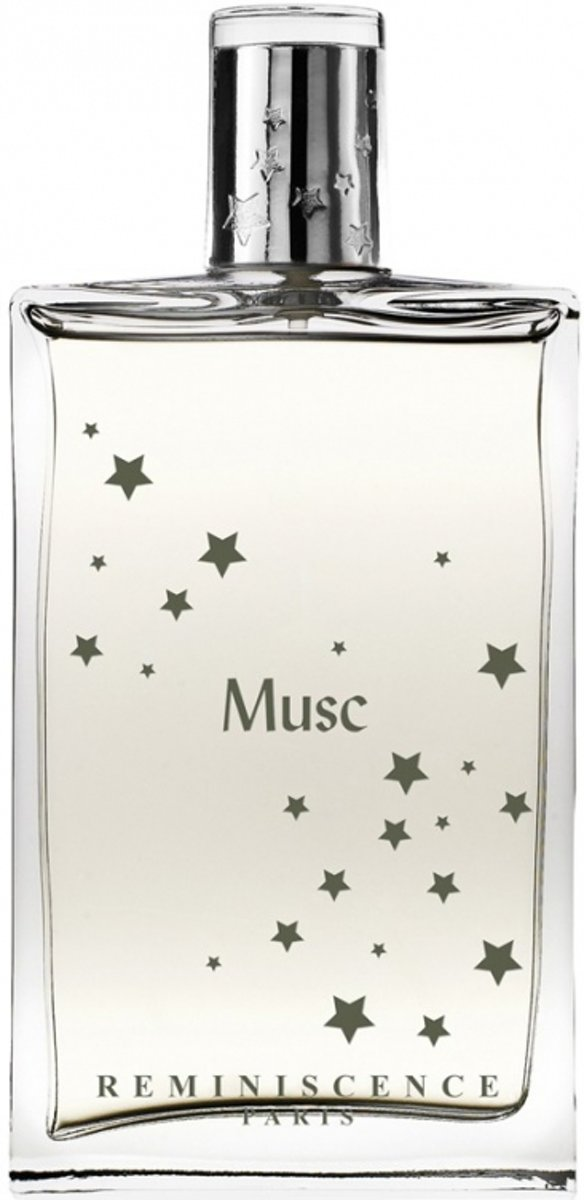 Reminiscence Musc Eau de Toilette Spray 20 ml