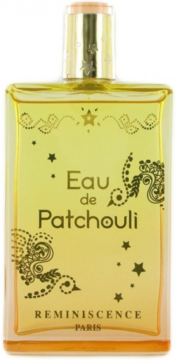 Reminiscence PATCHOULI LEAU - 100 ml  - Eau de Toilette
