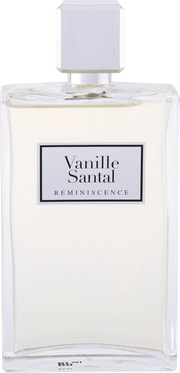 Reminiscence Vanille Santal Eau de Toilette 100 ml - Damesparfum