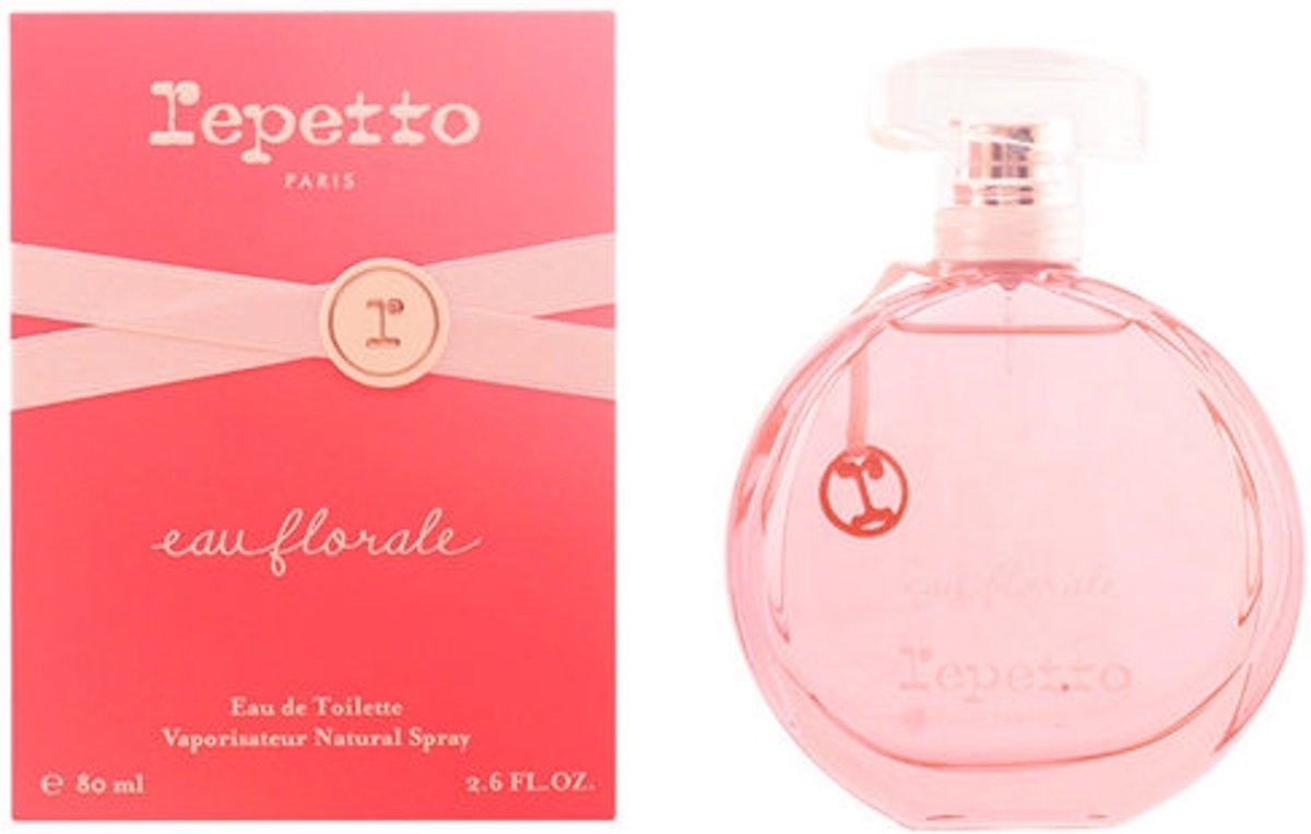 Repetto - REPETTO PARIS edt eau florale 80 ml