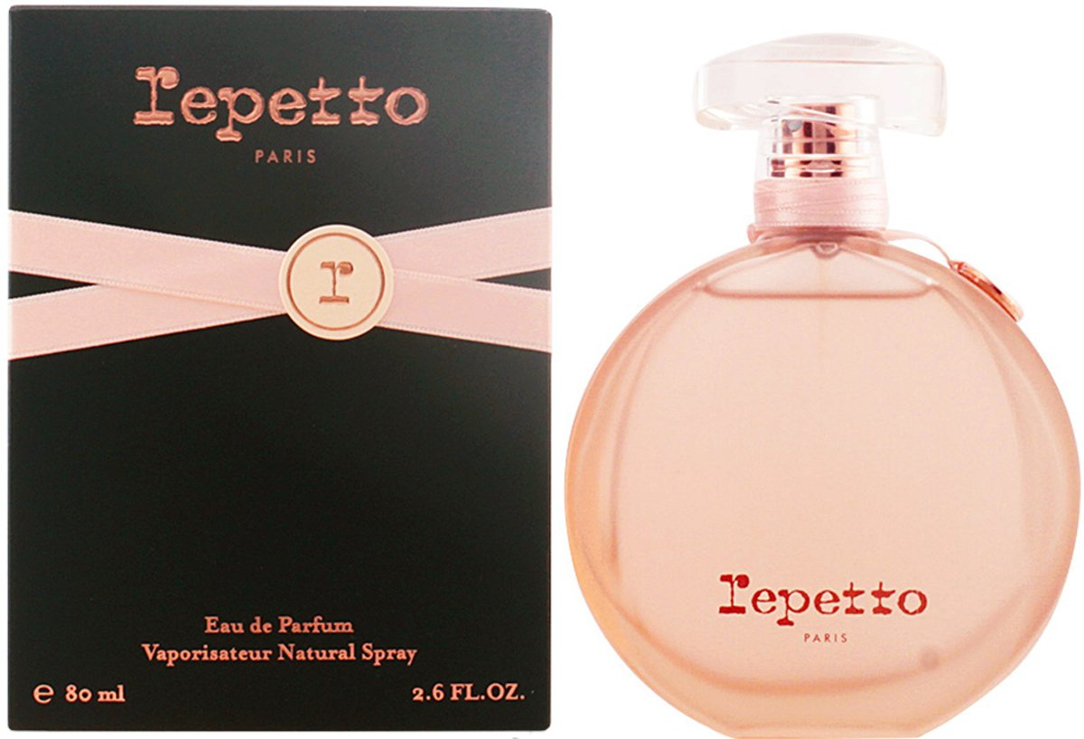 Repetto 80ml EDP Spray
