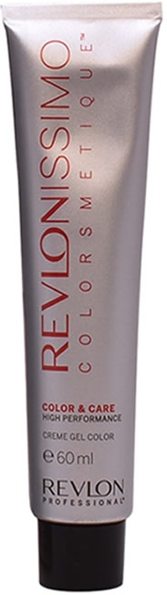 Permanente kleurcrème Revlonissimo Color & Care Revlon