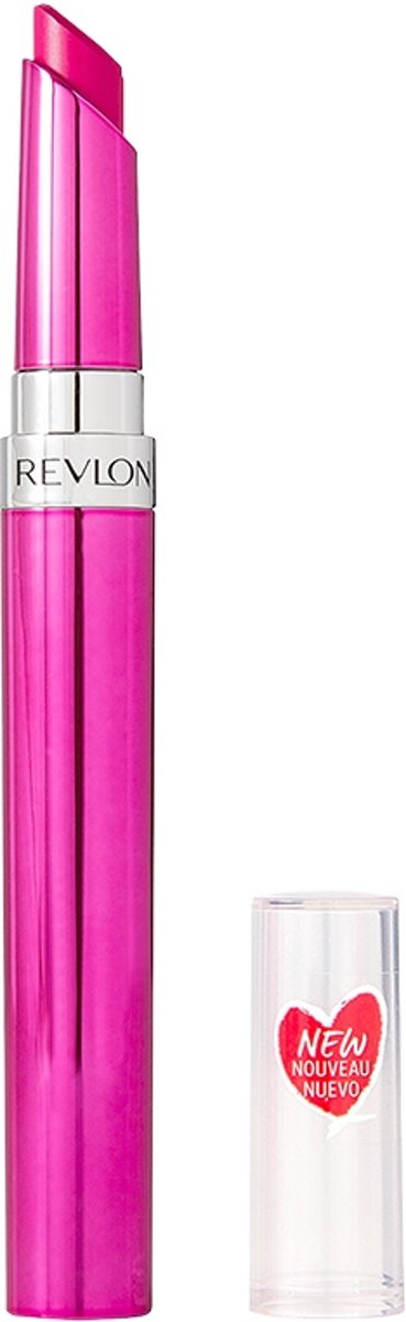 Revlon Ultra HD Gel Lipcolor 730 Tropical
