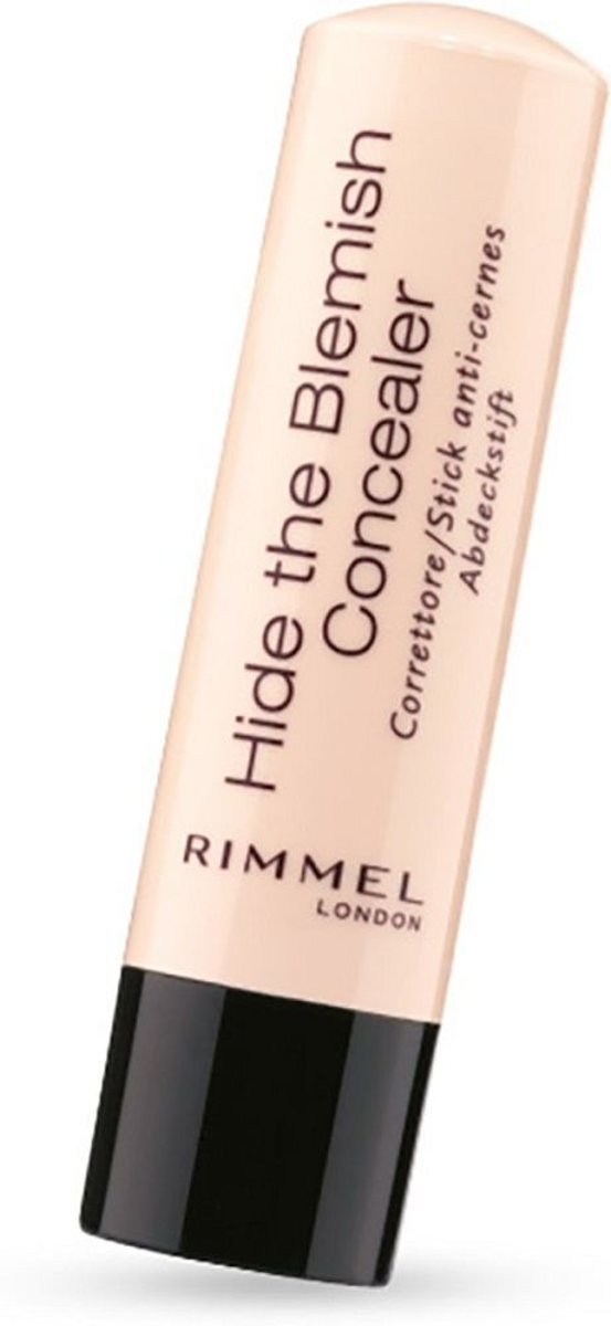 Rimmel London Camo Collect Hide The Blemish Concealer 4.5 ml - 004 Natural