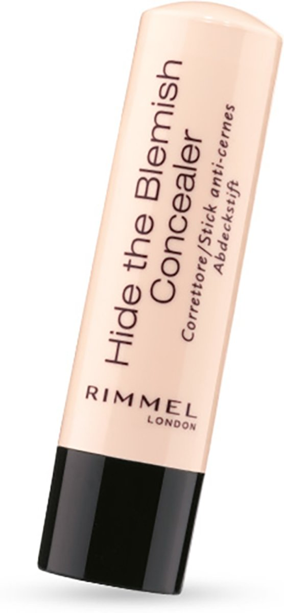 Rimmel London Hide the Blemish Concealer - 002 Sand