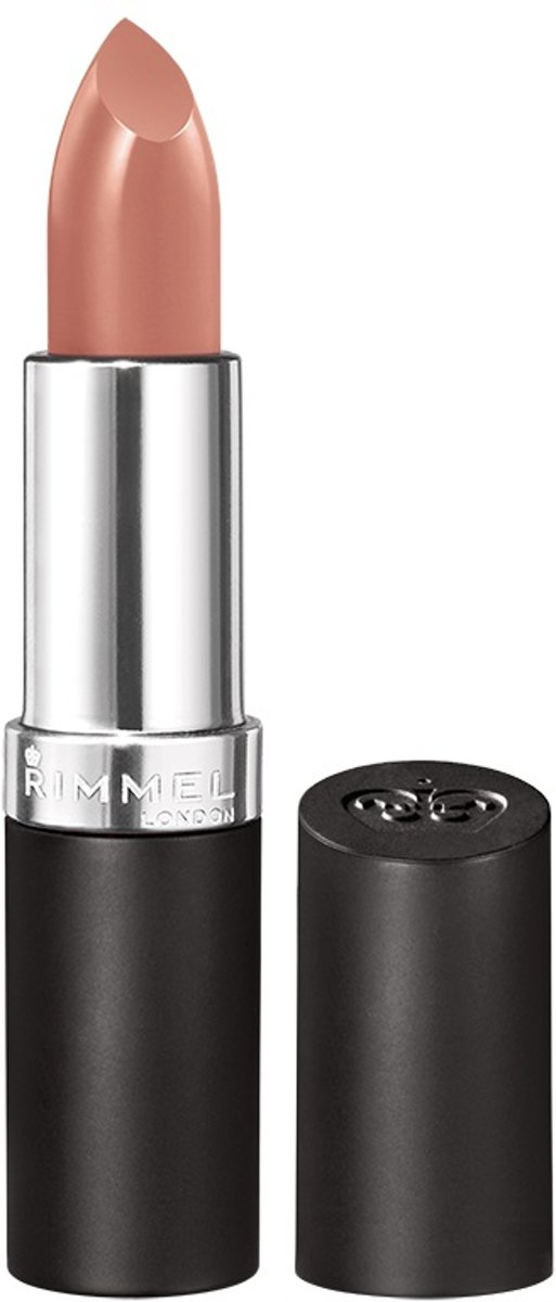 Rimmel London Lasting Finish Lippenstift - 700 Unclothed