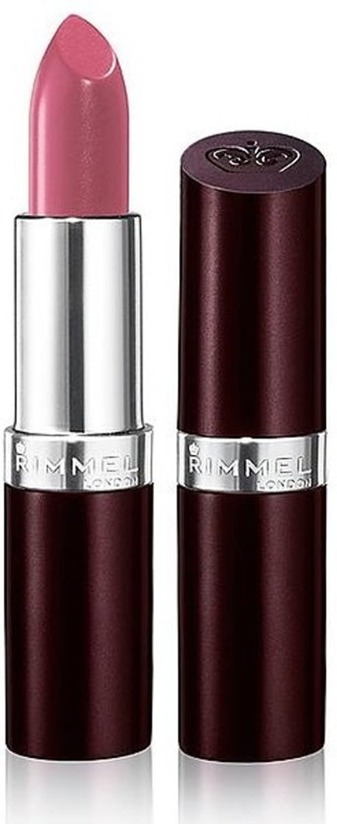 Rimmel London Lasting Finish Lipstick - 066 Heather Shimmer
