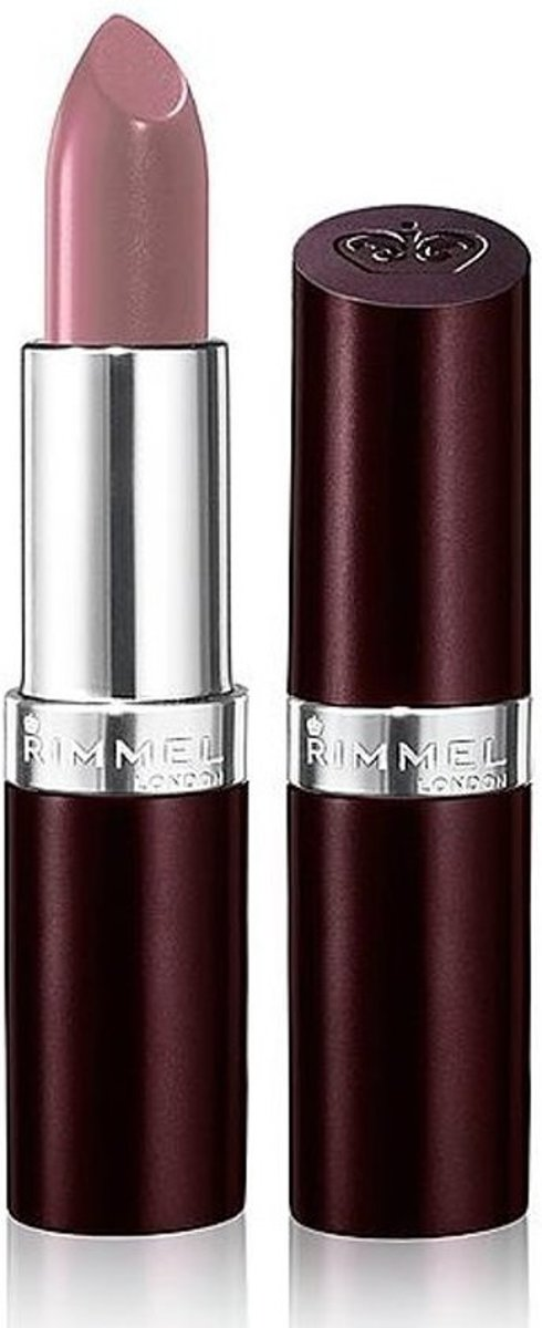 Rimmel London Lasting Finish Lipstick - 264 Coffee Shimmer