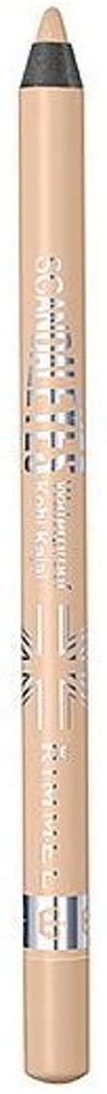 Rimmel London ScandalEyes Waterproof - 005 Nude - Oogpotlood