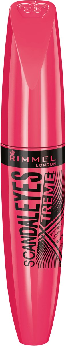 Rimmel London ScandalEyes XXTreme Mascara - 003 Black
