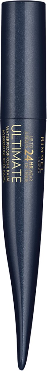 Rimmel London Ultimate Kohl Kayal Carbon Sapphire - Blue