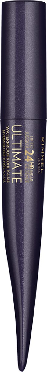 Rimmel London Ultimate Kohl Kayal Deep Amethyst - Purple
