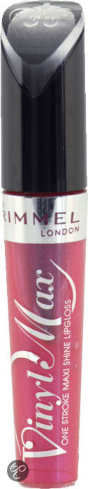 Rimmel Vinyl The Max - 301 Addictive - Lipgloss