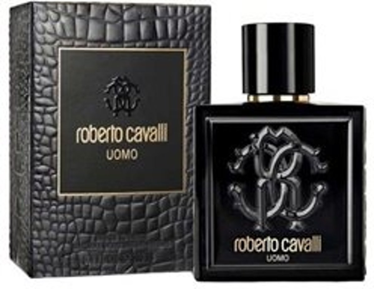 Cavalli uomo edt 100 ml spray