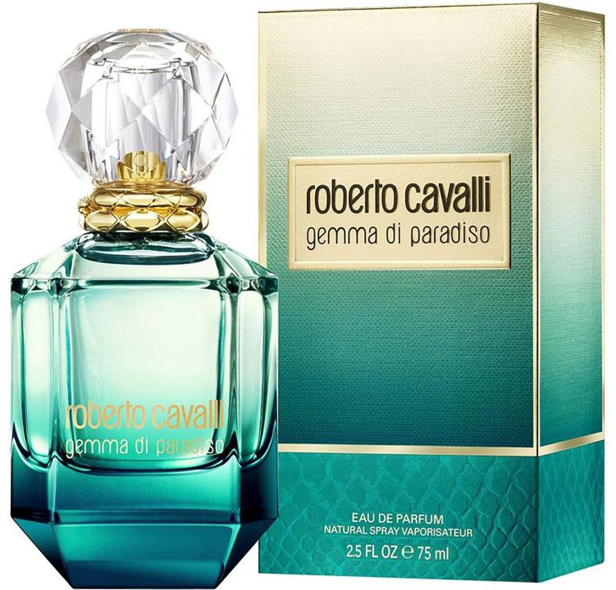 Roberto Cavalli Gemma Di Paradiso Edp Spray 75ml