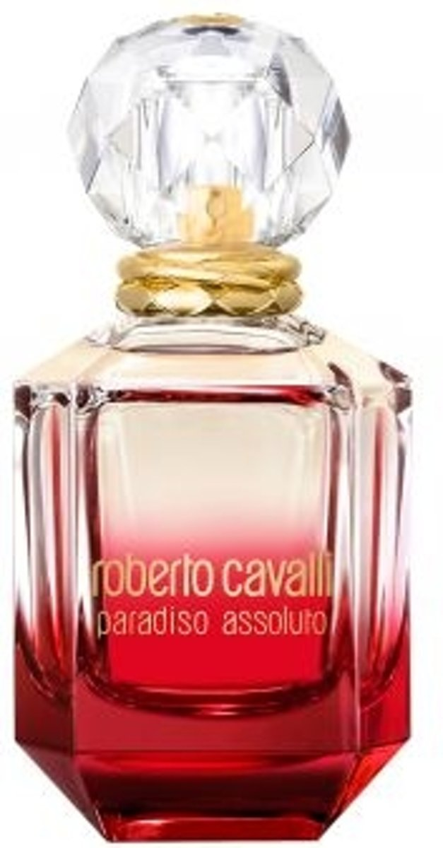 Roberto Cavalli Paradiso Assoluto Edp Spray 30 ml