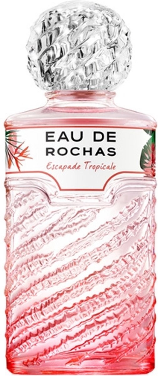 Damesparfum Escapade Tropicale Rochas (100 ml)