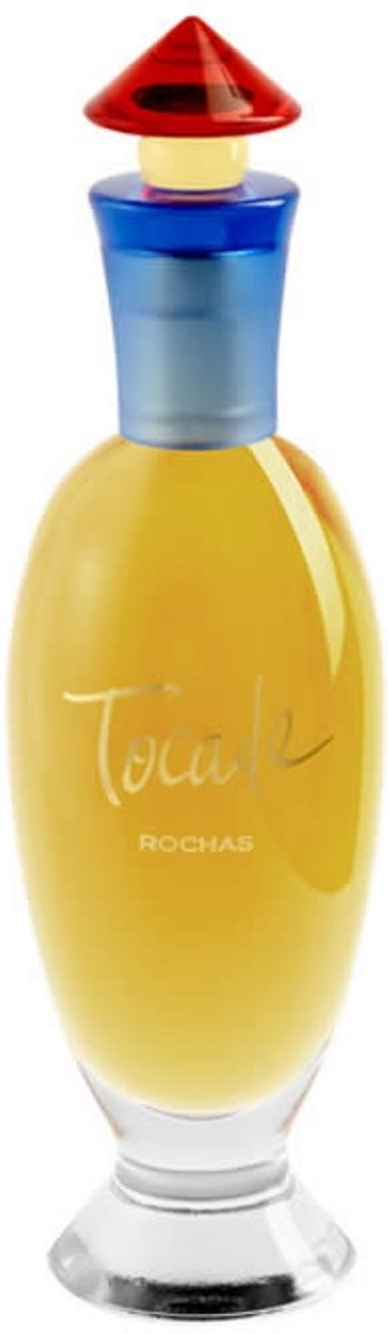 MULTI BUNDEL 3 stuks Rochas Tocade Eau De Toilette Spray 100ml