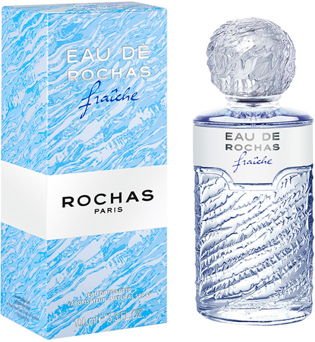Rochas ESCAPADE EXOTIQUE edt spray 100 ml
