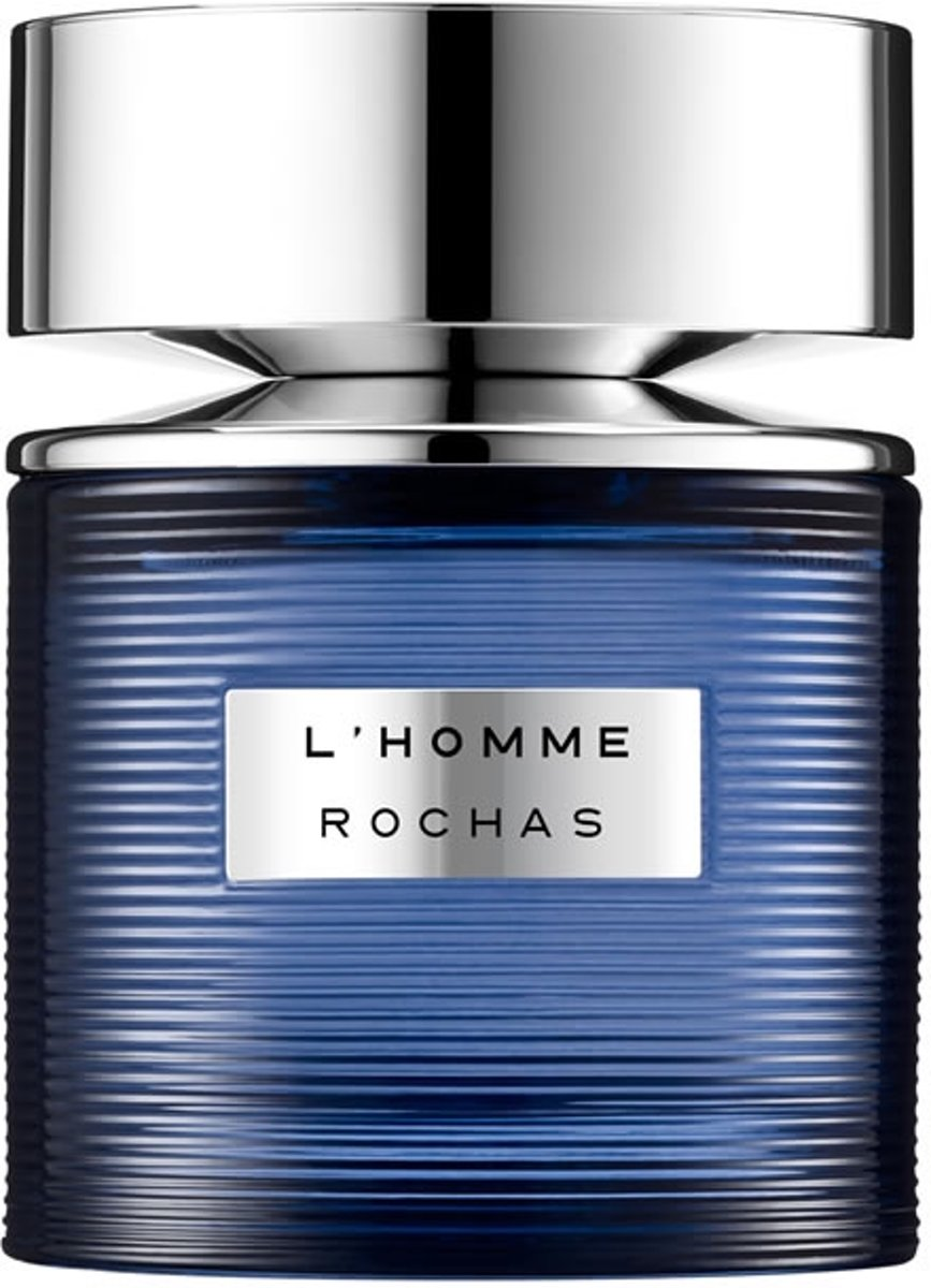 Rochas Lhomme Eau De Toilette Spray 60ml
