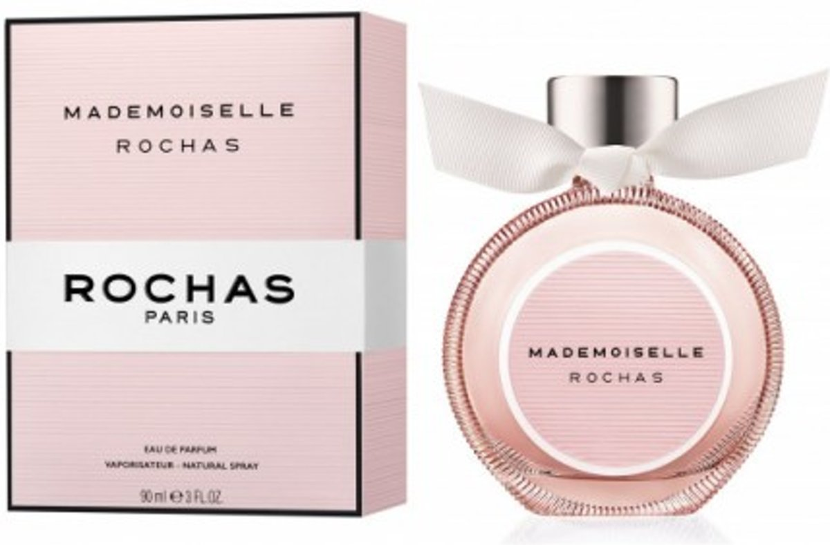 Rochas Mademoiselle Edp Spray 30ml