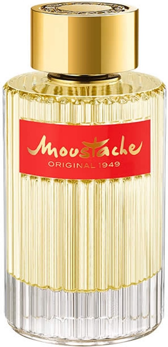 Rochas Moustache Eau De Toilette Spray 125ml