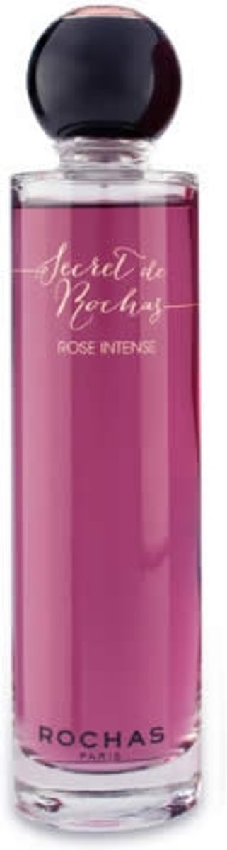 Rochas Secret de Rochas Rose Intense Eau De Parfum 50 ml (woman)