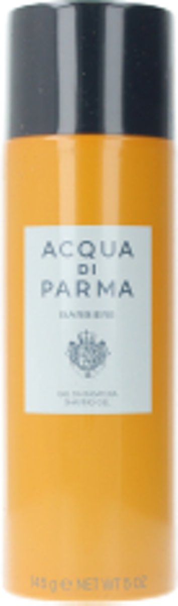 Acqua Di Parma BARBIERE gel da rasatura 150 ml