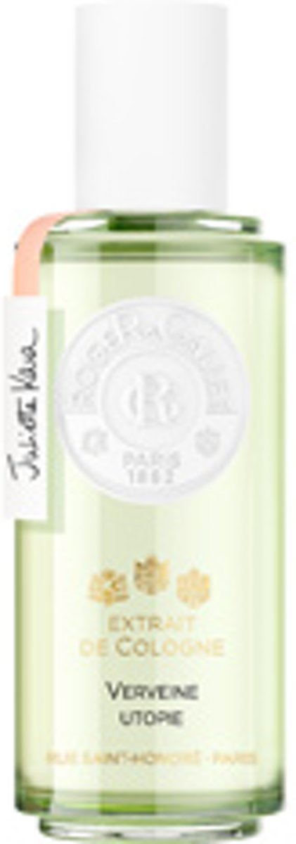Roger & Gallet VERVEINE UTOPIE edc spray 100 ml