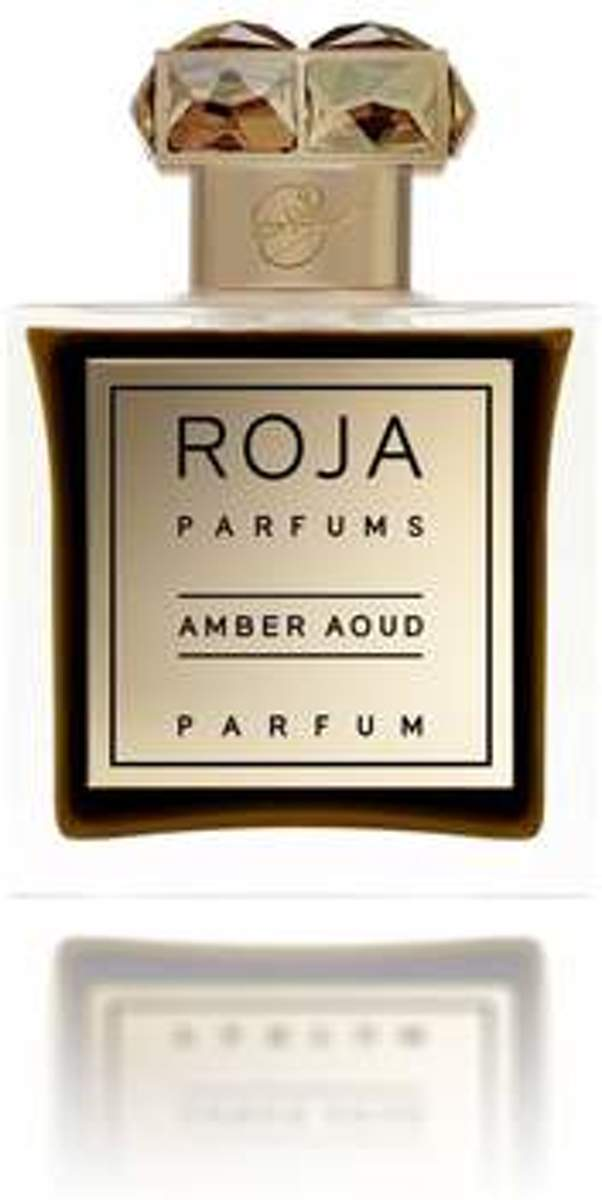 Amber Aoud 100 ml - Roja Parfums