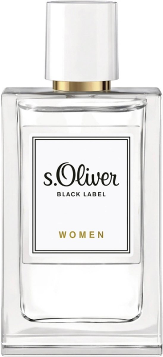 s. Oliver  Black Label Women Eau de Toilette Spray 30 ml