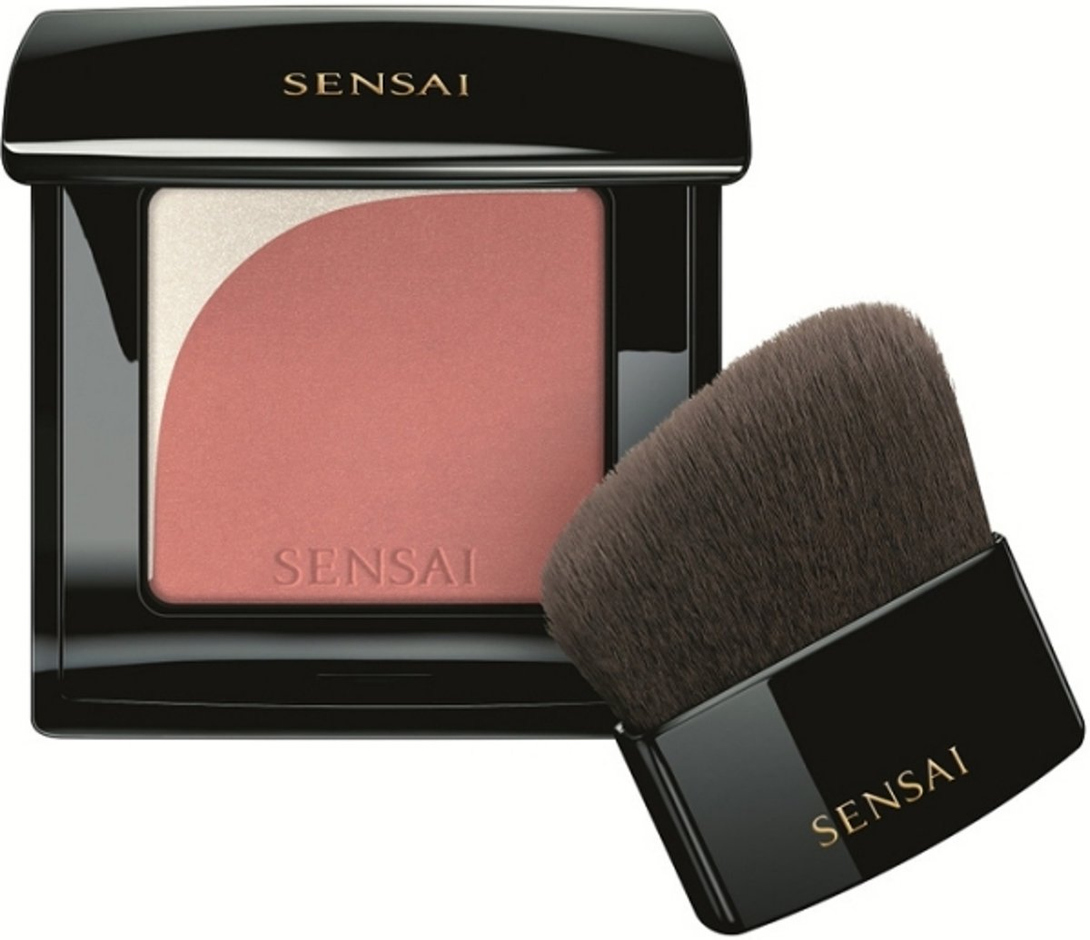 SENSAI Blooming Blush 4 gr - 5 - Beige