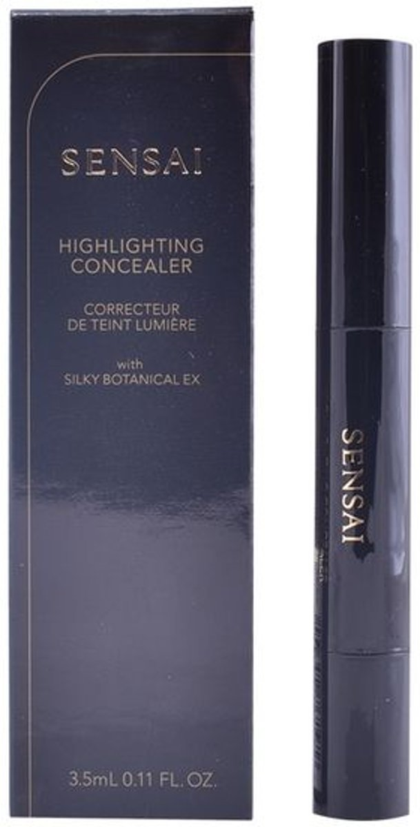 SENSAI Highlighting Concealer Concealer 4 ml