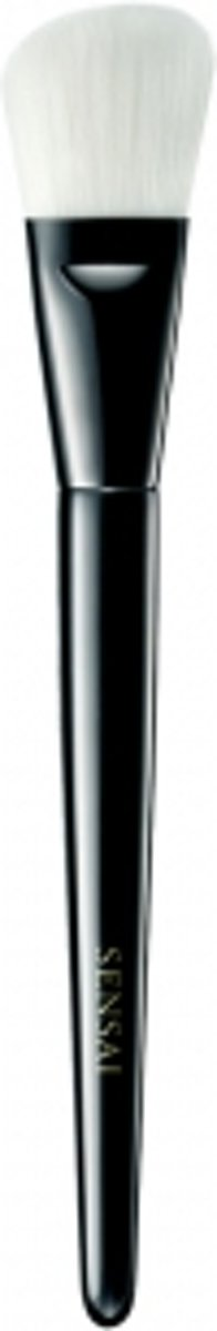 SENSAI Liquid Foundation Brush Kwast 1 st.