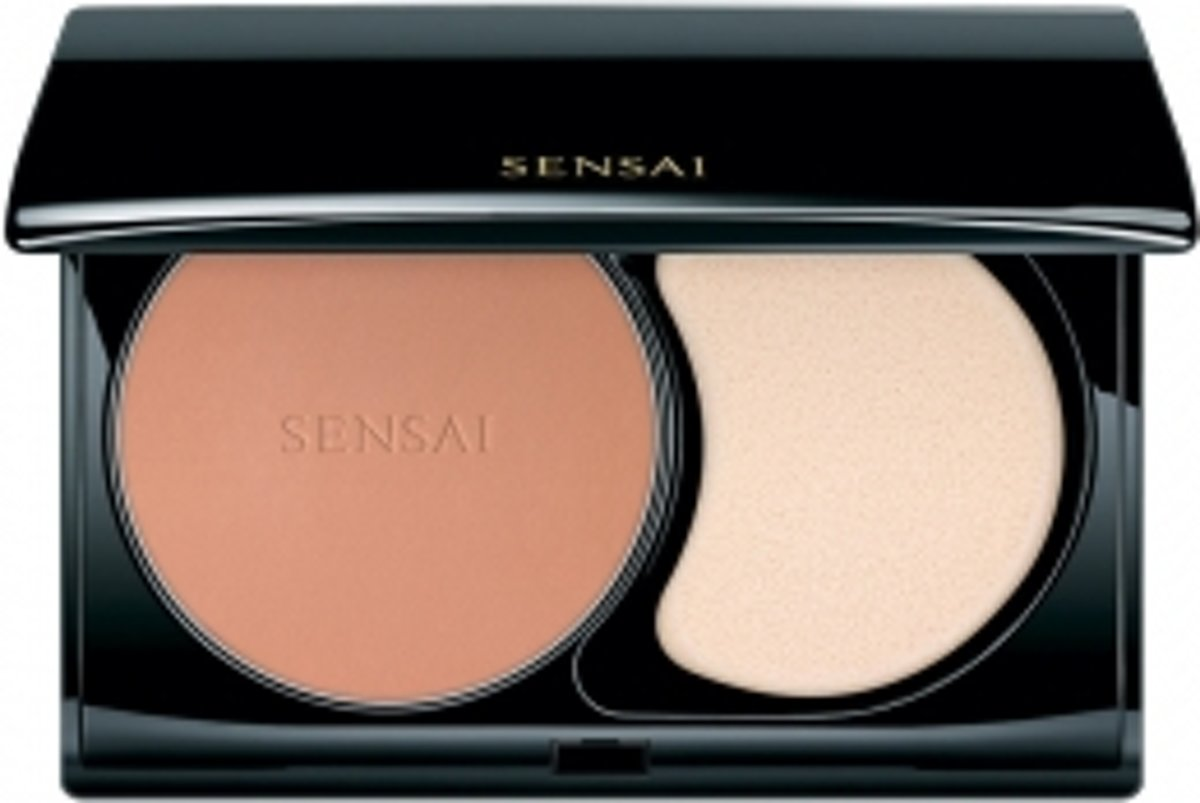 SENSAI Total Finish Poeder Poeder 11 gr