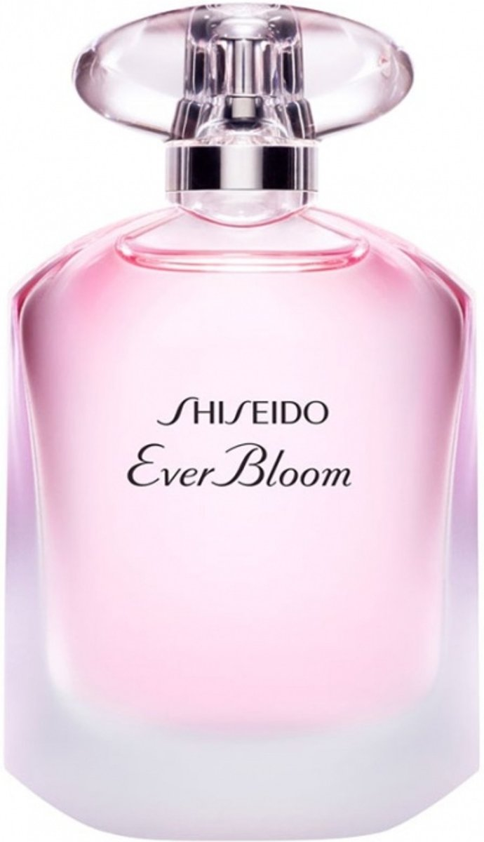 Shiseido - Eau de toilette - Ever Bloom - 30 ml