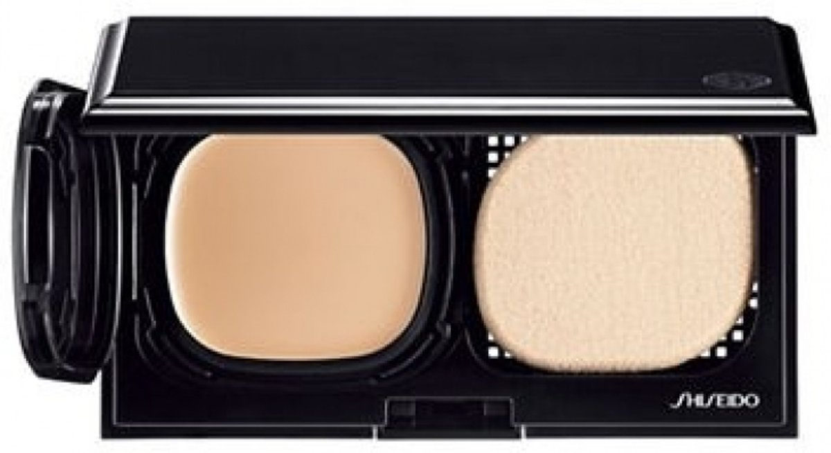 Shiseido Advanced Hydro Liquid Compact Refill Foundation 12 gr - B60 - Natural Deep Beige