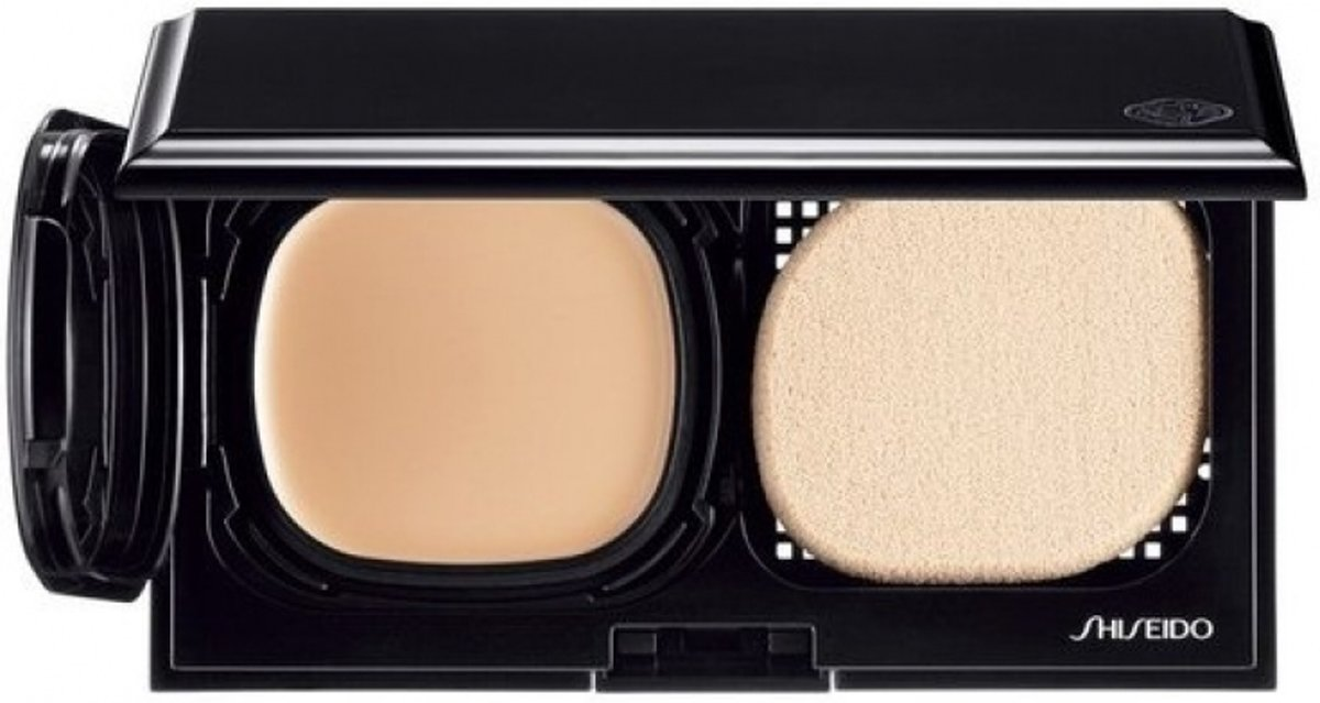 Shiseido Advanced Hydro Liquid Compact Refill Foundation 12 gr - O80 - Deep Ochre