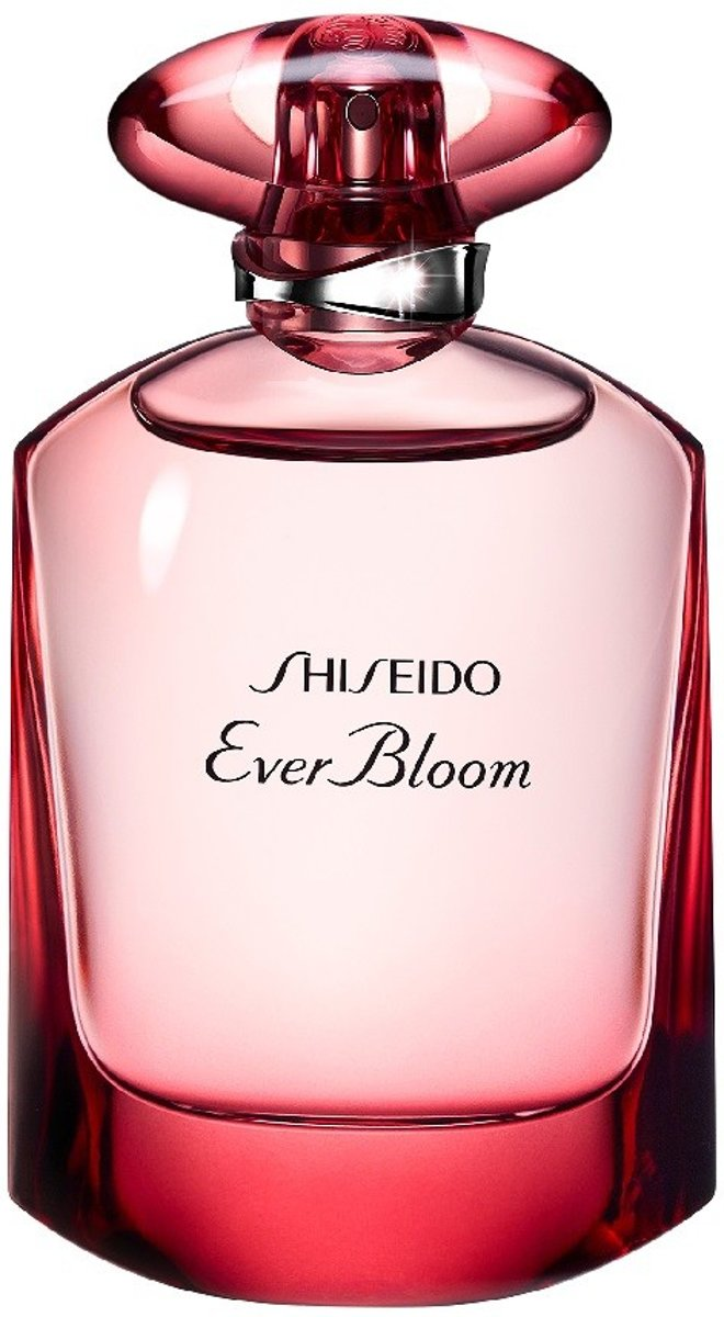 Shiseido Ever Bloom Ginza Flower - 30 ml - Eau de Parfum
