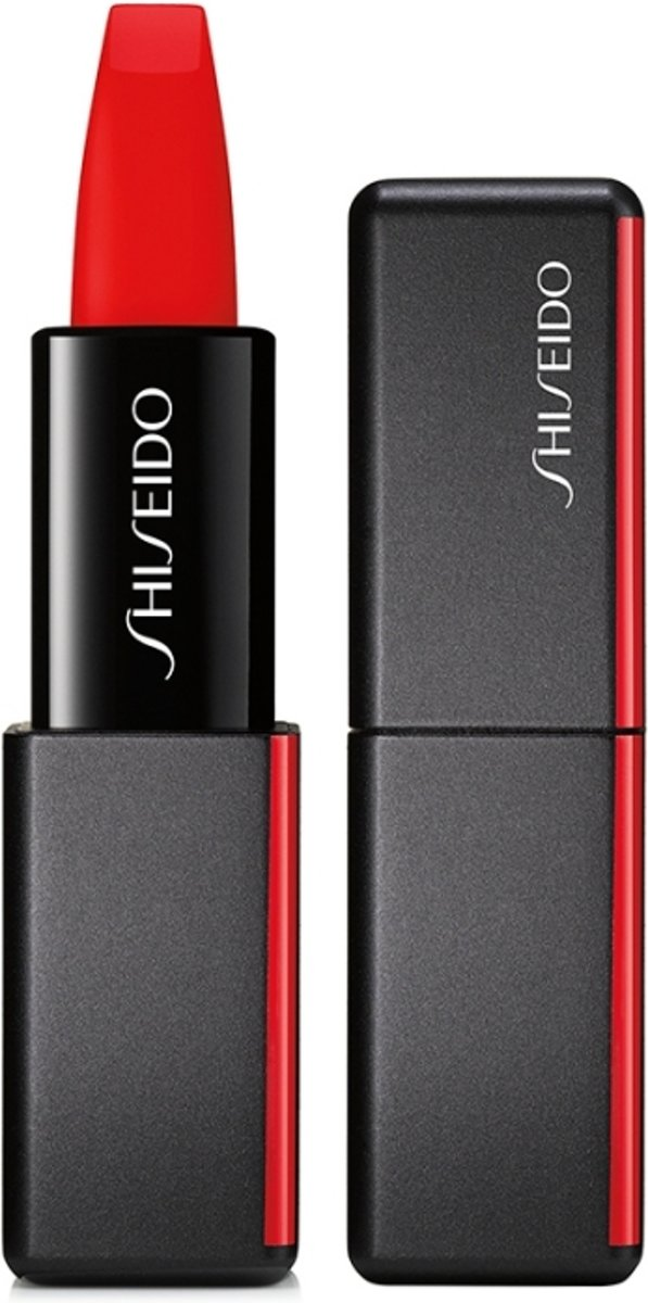 Shiseido ModernMatte Powder Lipstick 4 gr - 510 - Night Life