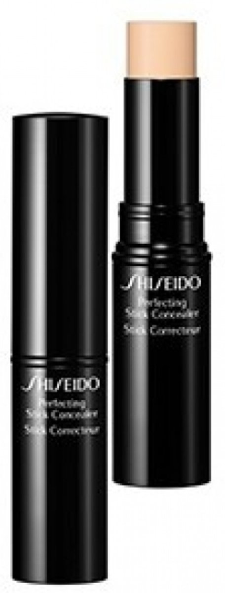 Shiseido Perfecting Stick Concealer 5 gr - 22 - Natural Light