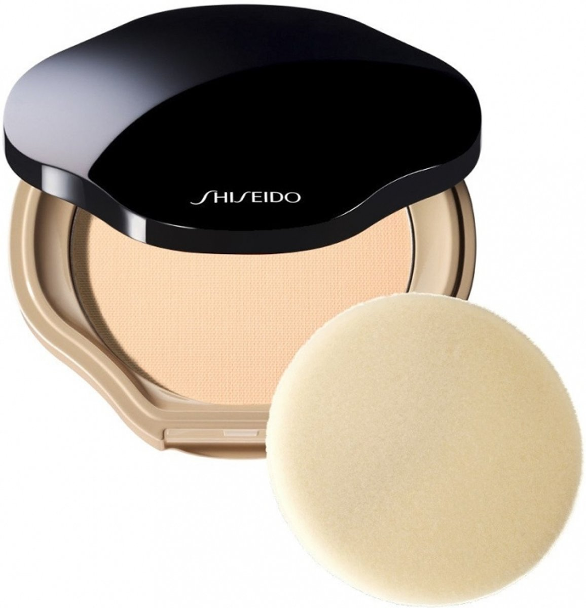 Shiseido Sheer and Perfect Compact Foundation 10 gr - I40