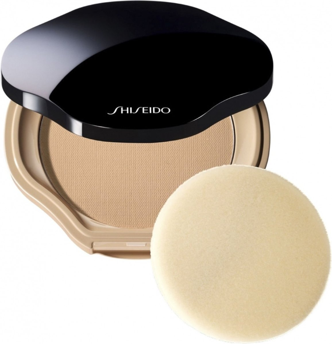 Shiseido Sheer and Perfect Compact Foundation 10 gr - I60