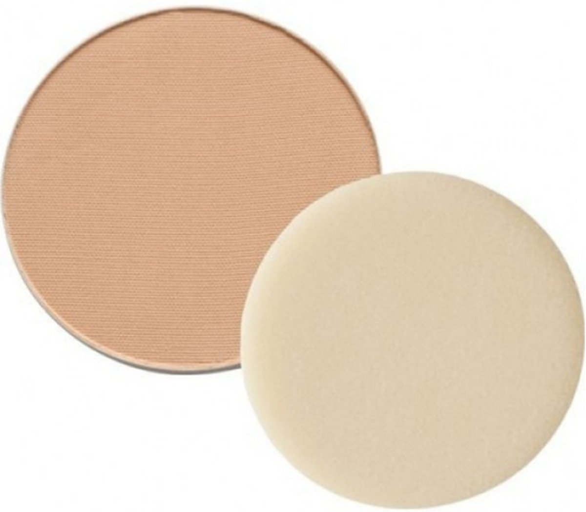 Shiseido Sheer and Perfect Compact Foundation Refill 10 gr - I40 - Natural Fair Ivory