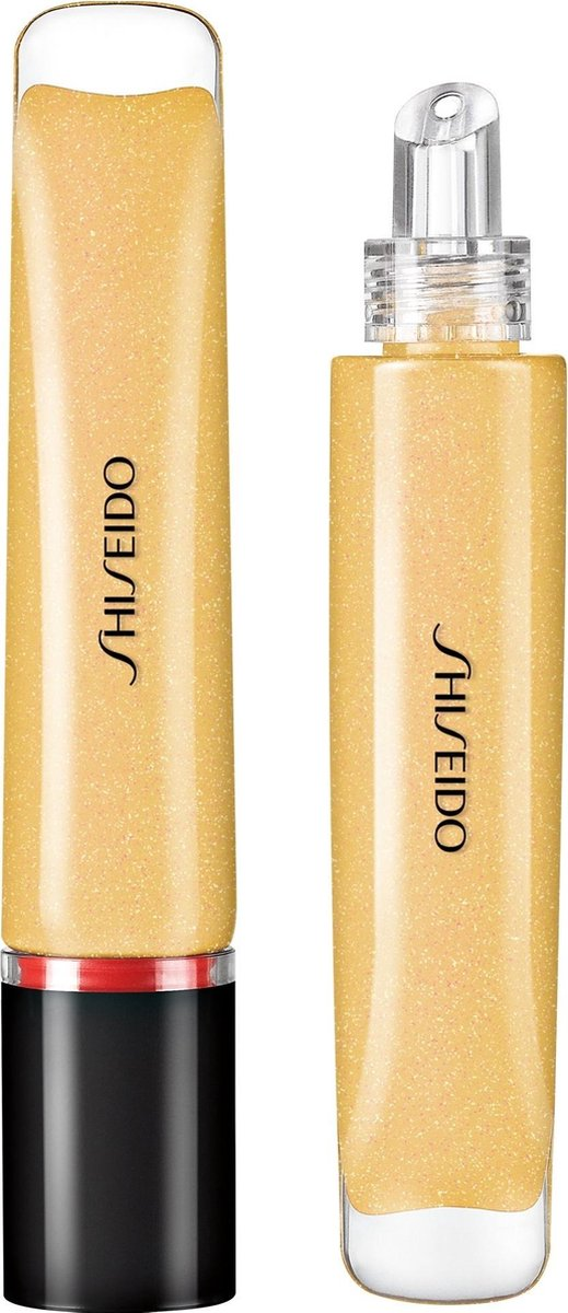 Shiseido Shimmer Gel Gloss Lipgloss 9 ml
