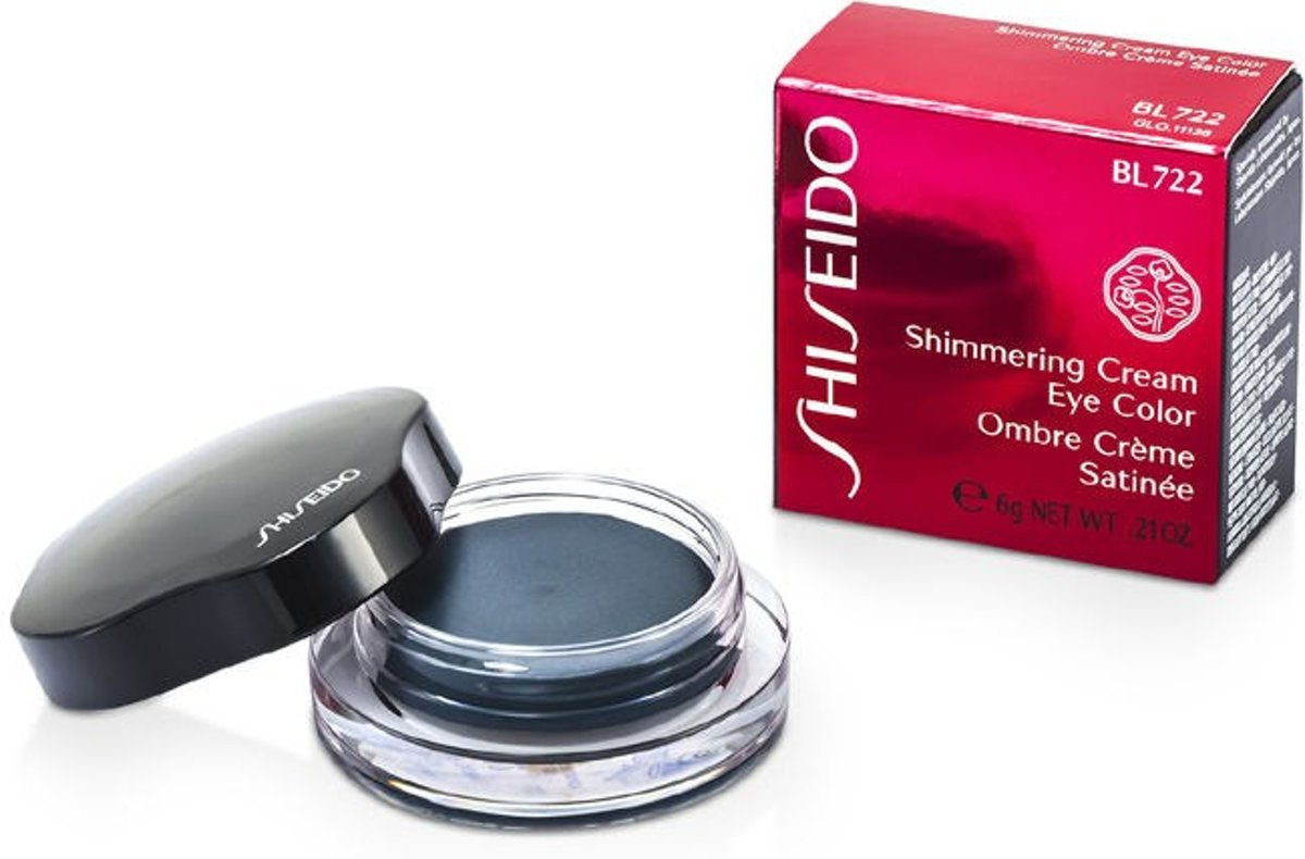 Shiseido Shimmering Cream Eye Color 6gr