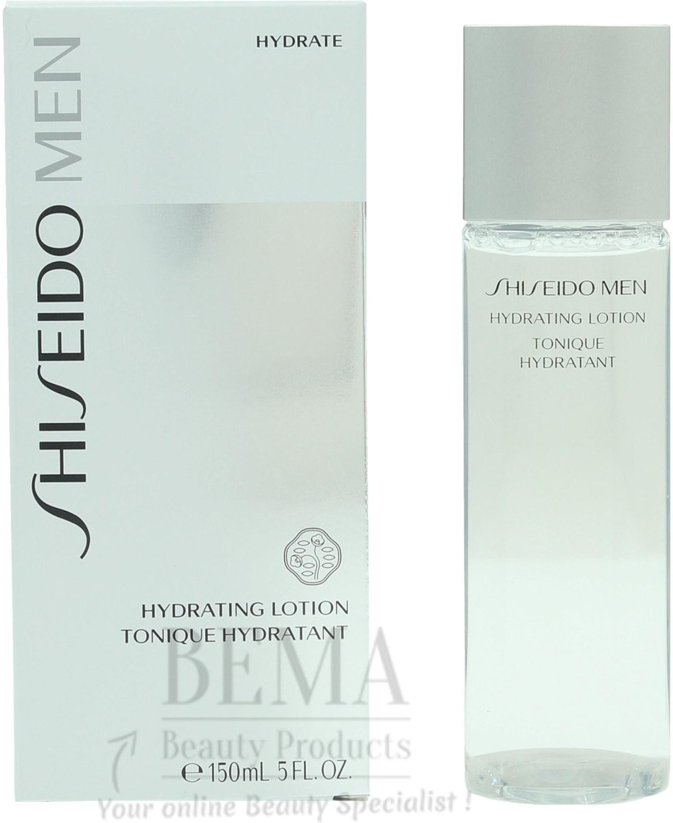 Shiseido Shiseido Men Hydrating Lotion 150ml