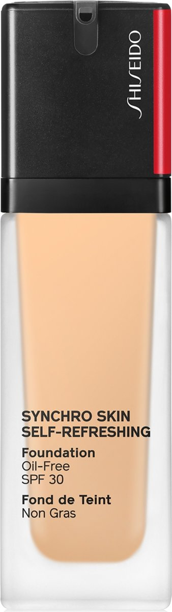Shiseido Synchro Skin Self-Refreshing Foundation SPF 30 Foundation 1 st.